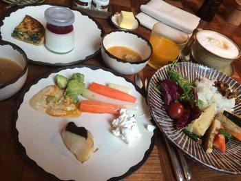 アンダーズホテルの朝食.jpg