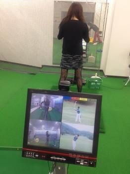 ゴルフの習い事